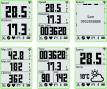 BRYTON Compteur GPS RIDER 200T