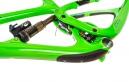 """Yeti SB6-C 27.5"""" Frame - Fox Float X Shock Green 2015"""