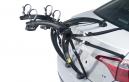 SARIS Porte-Vélo BONES Pour 2 Vélos Pour Hayon Noir
