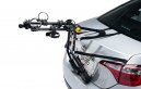 SARIS Porte-Vélo PORTER Pour 3 Vélos Pour Hayon Noir