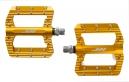 HT Pédales Plates NANO SERIES ANS01 Gold
