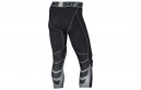 NIKE Collant 3/4 PRO COMBAT HYPERCOOL COMPRESSION Noir Homme