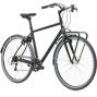 TREK Vélo Complet City Trekking DUBLIN ONE Noir