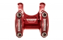 Hope Direct Mount Stem - 50mm Red 2015