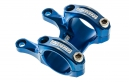 HOPE Potence Direct Mount 40mm Bleu
