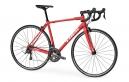 Vélo de Route Trek Emonda Alr 4 Shimano Tiagra 10V 2016 Rouge