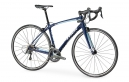 Vélo de Route Femme Trek SILQUE C Shimano Tiagra 10V 2016 Bleu