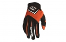 ONEAL 2015 Paire de Gants ELEMENT Noir Orange