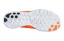 NIKE Chaussures FREE 5.0 Orange Homme