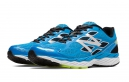 Chaussures de Running New Balance M 880 V5 D Bleu