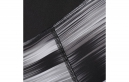 Corsaire adidas Femme SUPERNOVA Graph Noir Blanc