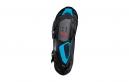 Chaussures VTT Femme Shimano WM64 Noir