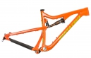SANTA CRUZ 2015 Frameset 5010 CARBON C 27.5'' Fox CTD Kashima 125mm Orange
