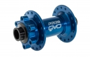 HOPE Moyeu Avant PRO 2 EVO BOOST 110X15mm  32 Trous Bleu