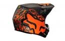 Casco Integral Fox Rampage pro carbon Mips Cauz Noir
