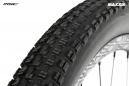 MAXXIS Pneu Race TT 27.5 X 2.00 Dual Exo Tubeless Ready Souple TB90919000