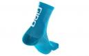 Calcetines Giro HRC TEAM - Bleu