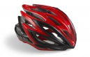 Casco Spiuk Dharma Rouge