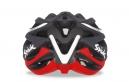 Casque Spiuk NEXION Noir Rouge Taille 53-61cm