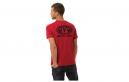 ANIMAL T-Shirt CLASSICO Rouge