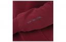ANIMAL Sweat à Capuche SABRE Merlot Red