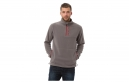 ANIMAL Sweat Polaire PRUDHOES Gris