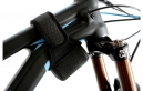 MSC BIKES Lampe Avant 2000 Lumens Noir