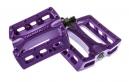 STOLEN Pédales THERMALITE Plastique Violet