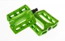 STOLEN Pédales THERMALITE Plastique Vert