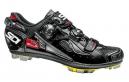 Chaussures VTT DRAGON 4 SRS noir