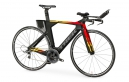 Vélo de Triathlon Trek SPEED CONCEPT 9.5 Sram Force 22 2016 Noir