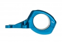 Spank Spike direct mount STD blue OEM graine