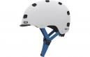 ABUS Bowl Casco SCRAPER V.2 Blanco