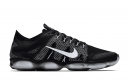 NIKE Chaussures AIR ZOOM FIT AGILITY 2 Noir Femme