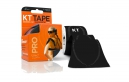 KT TAPE Roll precut tape PRO Black 20 tapes