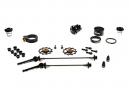 KCNC MTB Tuning Kit - Black
