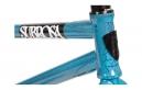 SUBROSA BMX Complet ARUM XL Bleu Crackle
