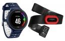 Montre GPS Garmin Forerunner 630 HRM-Run Blanc / Bleu