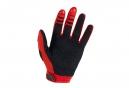 FOX Paire de gants DIRTPAW RACE Rouge