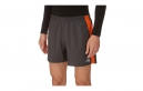 THE NORTH FACE Short GTD 5 Gris Orange Homme