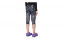 THE NORTH FACE Collant 3/4 GTD Gris Printed Femme