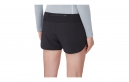 THE NORTH FACE Short EAT MY DUST Noir  Femme