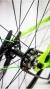 Vélo Enfant FROG BIKES FROG TRACK 67 24'' Vert