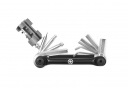 SALTPLUS Multitool FLIP Black