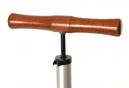 Bomba de pista de madera NEATT Chrome 160 psi