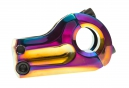 COLONY EXON FLAT Stem Rainbow