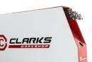 CLARKS Distributeur de Cables Dérailleur VTT/Route Galvanisé x100