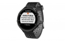 Garmin Forerunner 235 Running Watch integrato HRM - Nero / Grigio