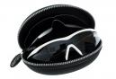 Lunettes Salice 843 white black