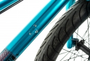 DIAMOND BACK BMX Complet ICON Bleu - Produit Reconditionné